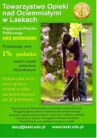 1% - pomożesz Niewidomym