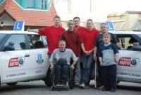 L Driving dla niepełnosprawnych