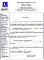 II konferencja metodyczno-szkoleniowa w Spale