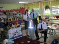 Karta rowerowa dla przedszkolaka