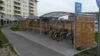 Parkingi dla rowerów - bierzcie przykład