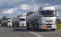 Data System dla Orlen Transport