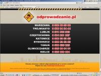 www.odrpowadzacze.pl
