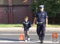 Bezpieczne drogi do szkoły