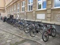 """Projekt """"rowerem do szkoły"""""""