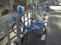1550 rowerów, 105 stojaków, 20 minut jazdy za darmo