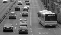 Buspasy pomysłem na redukcję spalin