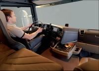 Szkolenie kierowców samochodów ciężarowych