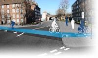 To już nie ścieżki, a autostrady rowerowe