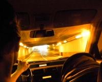 Najdłuższy polski tunel drogowy