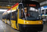 SWING - nowe oblicze komunikacji miejskiej