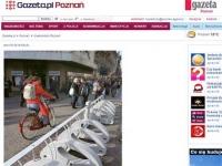 W Poznaniu jak w Paryżu czy Barcelonie