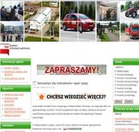 WORD Bielsko-Biała - komunikat dla instruktorów (28.9.2010)