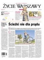 Elektryczne jednoślady na drogach dla rowerów