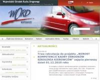 WORD Katowice: organizują już trzecie szkolenie (1.12.2010)