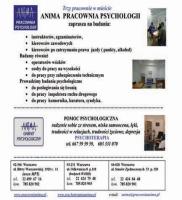 Pracownia psychologii dla każdego