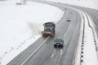 GDDKiA - Drogi krajowe przejezdne, pieniędzy na utrzymanie nie zabraknie