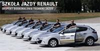 Bezpłatne kursy dla 1200 osób - doskonalenie techniki jazdy