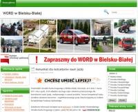 WORD Bielsko-Biała: Dzień 2. po raz pierwszy