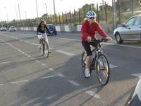 O infrastrukturze rowerowej