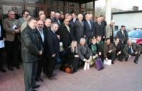PFSSK: XIII Zjazd Delegatów Stowarzyszeń