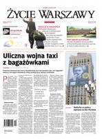 Wojna taksówek i bagażówek trwa