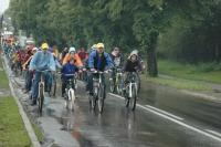 Finał Wielkiego Rowerowego Weekendu