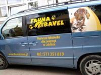 Zwierzęta mają swoje taksówki