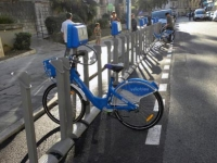 Co z wypożyczalniami rowerów?