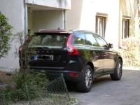 Smutna wojna o parkowanie pod oknami