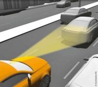 Systemy brake assist (EBA) w standardzie