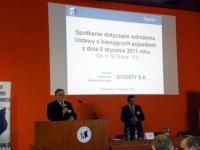 Prezentacja nowych testów i systemu informatycznego