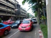 Dla jednokolorowych taksówek gromkie TAK