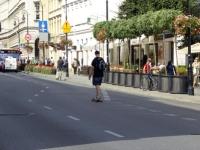 Kodeks drogowy: środki przemieszczania nieposiadające silnika