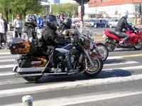 Co sądzicie o motocyklistach? Konsultacje społeczne