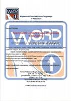 WORD Warszawa: szkolenie dla kandydatów na instruktorów