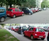 Propozycja parkowania, a jej zasady?