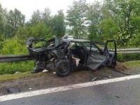 Wypadek w drodze na egzamin na prawo jazdy