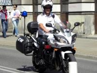 Żandarmeria z uprawnieniami policji