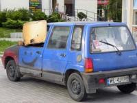 Zmiany w warunkach technicznych pojazdów