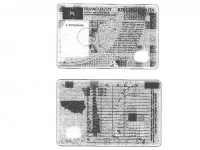Nowe projekty wzorów praw jazdy i pozwolenia - ważne do 19.1.2013 r.