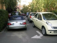 Za wadliwe oznakowanie dróg wewnętrznych - mandat