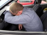 Kierowca w formie. Rady ekspertów