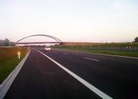 A2 także na wschód od Warszawy