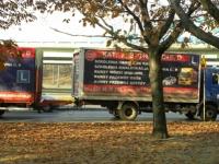 Weekendowy zakaz jazdy ciężarówek, też tych nauki jazdy?