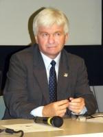 K. Szymański: Konferencja wdrażająca i spotkania regionalne
