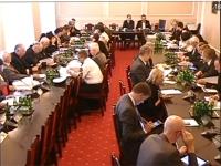 Komisja Infrastruktury rozpatrzyła poprawkę do ustawy homologacyjnej