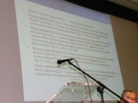 1. Inauguracja wdrażania nowych przepisów o szkoleniu i egzaminowaniu