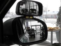 Interpelacja w sprawie lusterek w autach egzaminacyjnych