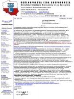 Wniosek o interpretację przepisów w sprawie badań lekarskich